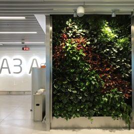 Letiště Václava Havla – Gate A2, A3, Praha